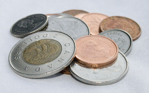 CanadianCoins