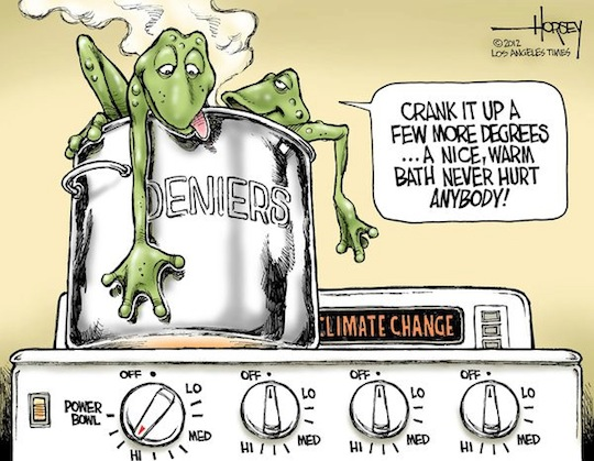 Deniers