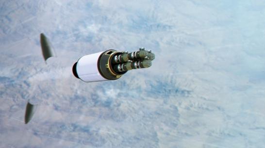 Raytheon-GMD-kill-vehicle