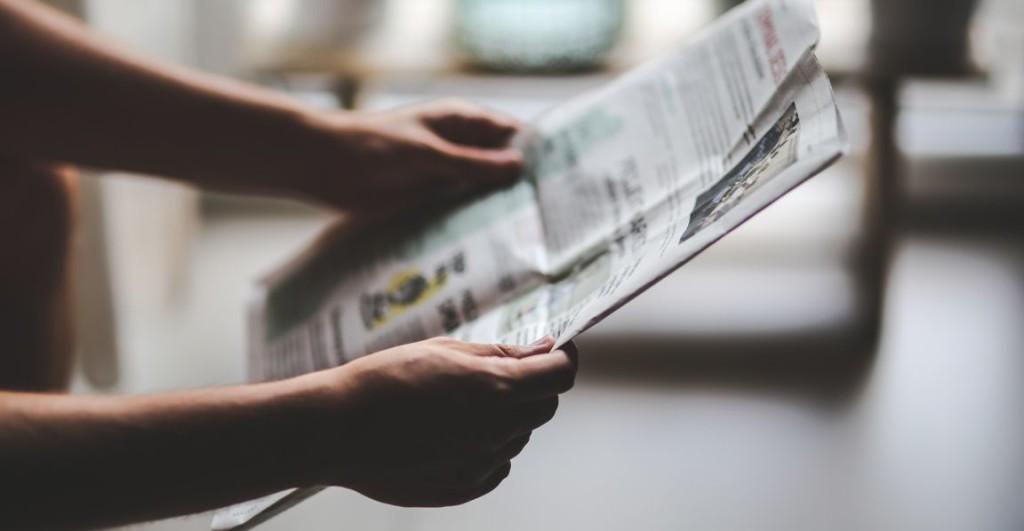 Newspaper - open media