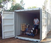 renting containers for storage