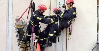 We can provide rescue cover for those working at height and in a Confined Space.