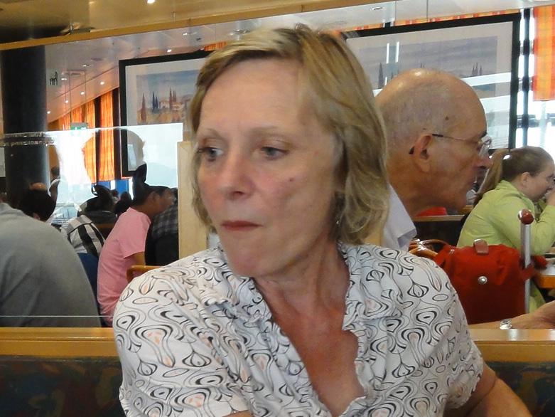 Alena Likonova