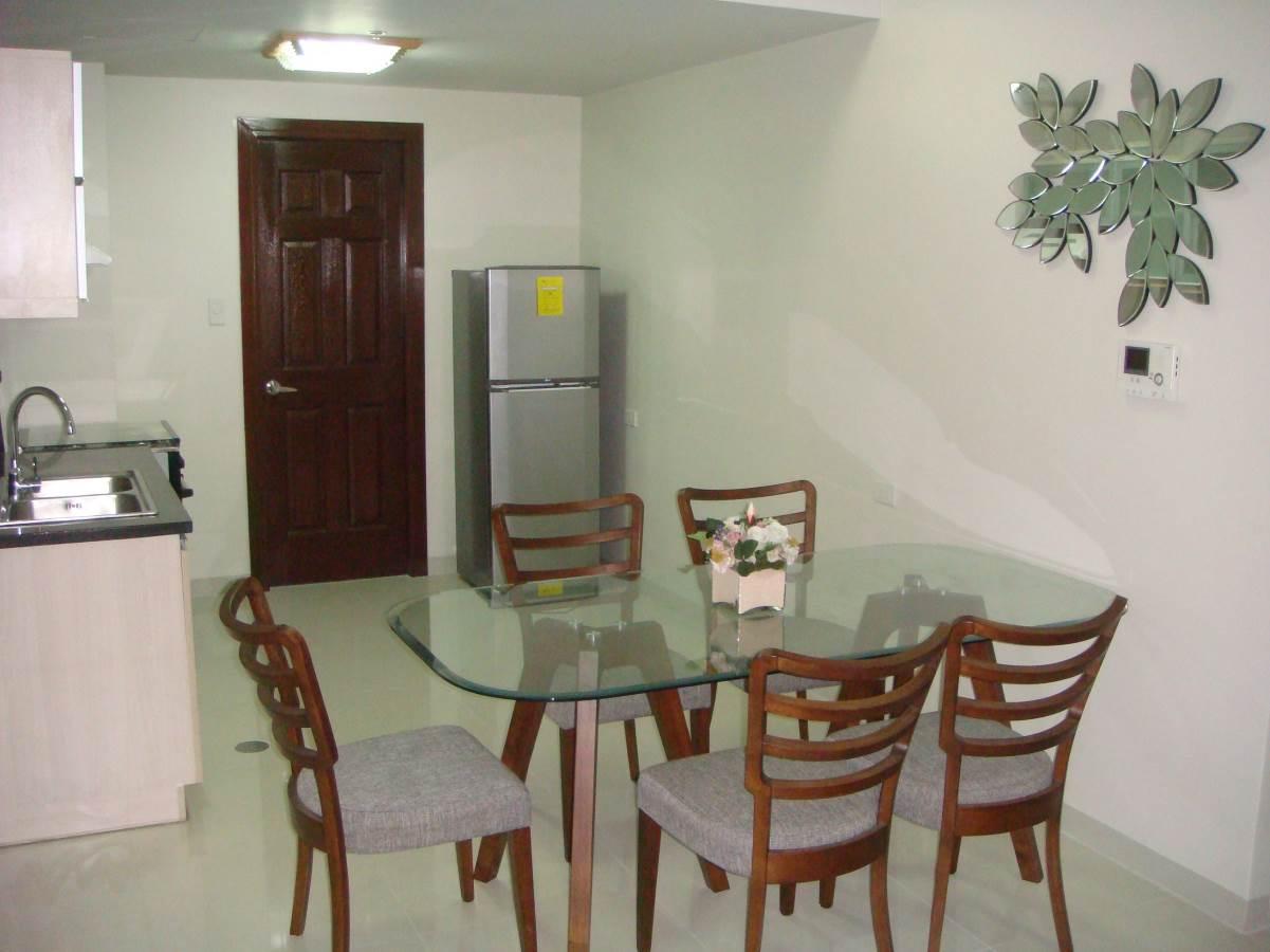 Avalon 1 Bedroom Condominium Unit for Rent near Ayala