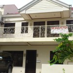 Overlooking House for Sale at South Hills, Labangon, Cebu City