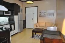 For One Bedroom Condo Unit Interior Design