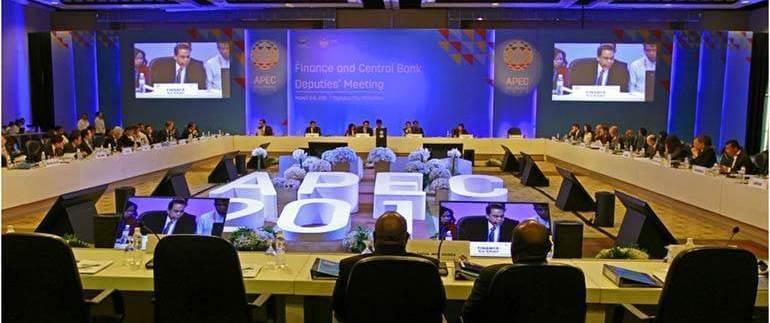 APEC Finance and Central Bank Deputies Meeting