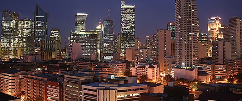 Philippines Presented As Best Business Partner In Asia