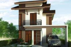 Serenis Single Detached House for Sale Liloan Cebu