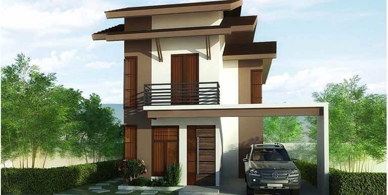 Serenis Single Detached House for Sale Liloan Cebu