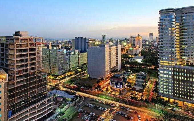 Top 5 Places to Retire in Cebu