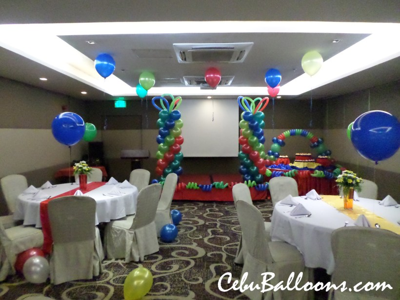 How To Decorate Hotel Room For Birthday Party Jidiletterco