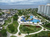 Imperial Palace Waterpark Resort & Spa - Cebu Rent Car