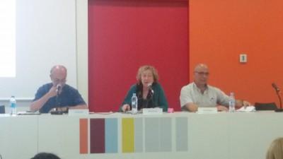 Els reptes de futur en matèria de compromís, cohesió social i dinamització econòmica del Baix Llobregat