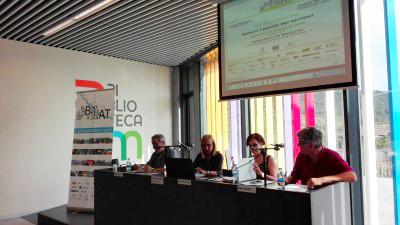 Els reptes de futur per l'Entorn i la gestió territorial del Baix Llobregat són diversos i canviants
