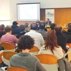 Es presenten les conclusions del congrés El Baix Llobregat a debat