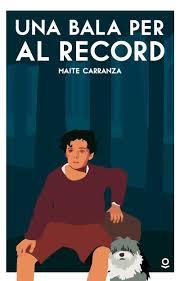"""lluiRL'literatura amb la presentació-col·loqui del llibre """"Una bala per al record"""""""