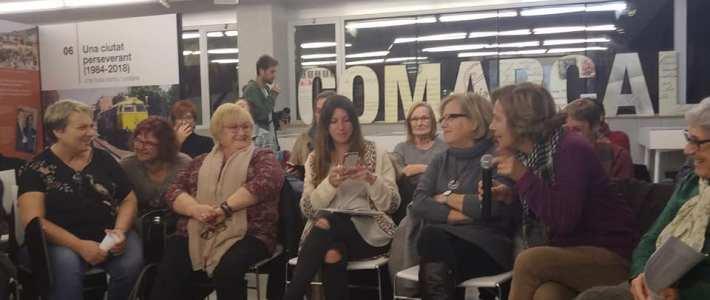 40 Anys del Casal de la Dona de Sant Feliu de Llobregat