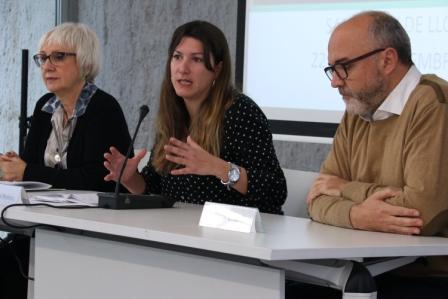 SEMINARI EXISTEIX L'URBANISME FEMINISTA?