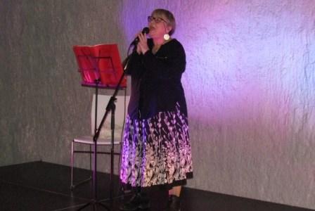 """LluíRL'art amb Magda Torre """"La vida és una cançó"""""""