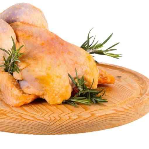 gallina per brodo