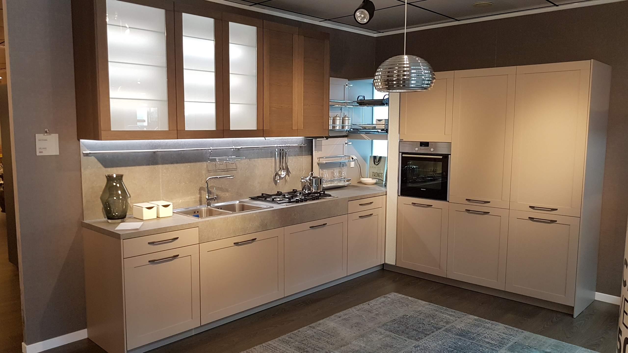 Cucina Snaidero modello Lux  Cecchini Arreda
