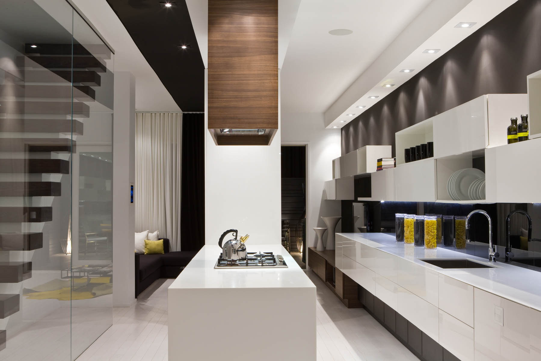 Cecconi Simone Project Trinity Bellwoods Town  Homes