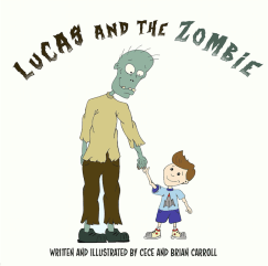 Lucas and the Zombie