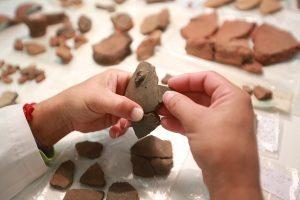 Estrategia Nacional Arqueologia