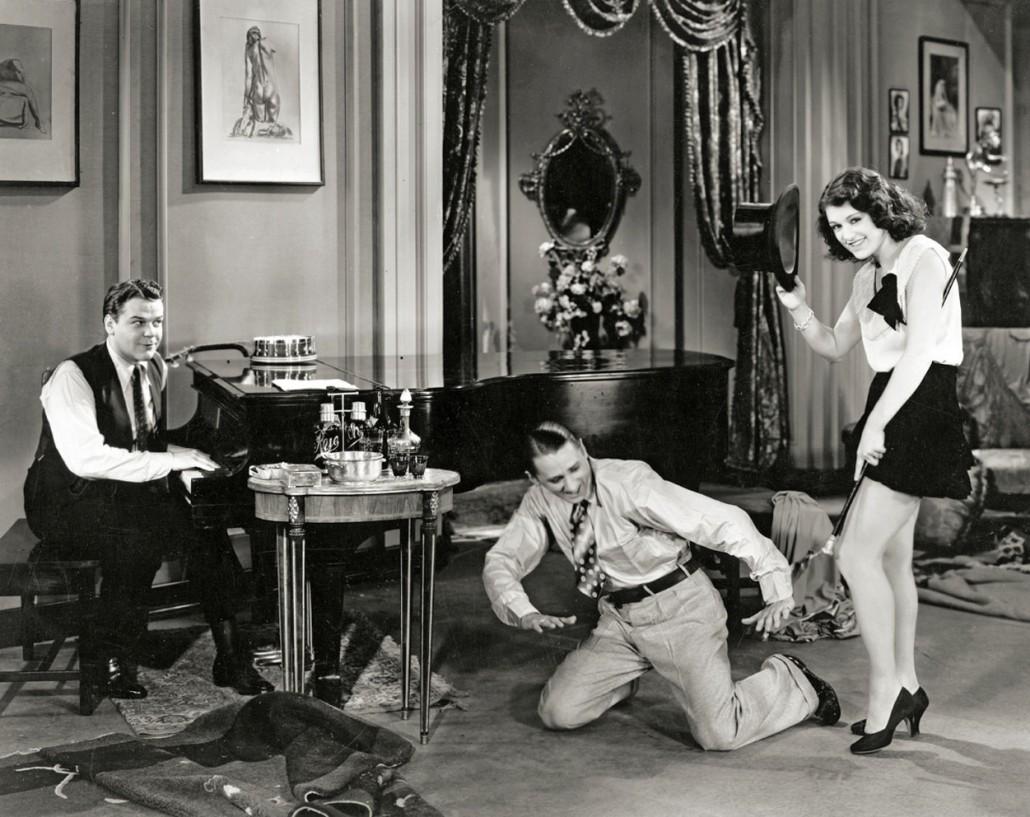 Madam Satan  Cecil B DeMille