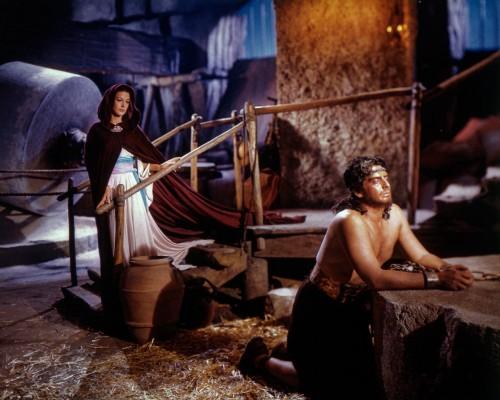 Samson and Delilah  Cecil B DeMille