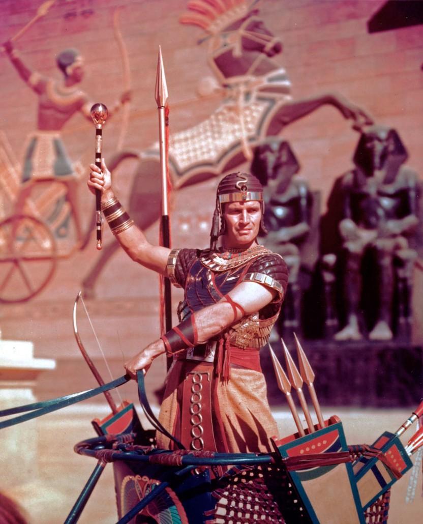 The Ten Commandments  Cecil B DeMille