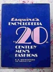 エスカイア版 20世紀メンズ・ファッション百科事典