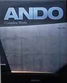 Tadao Ando Complete Works