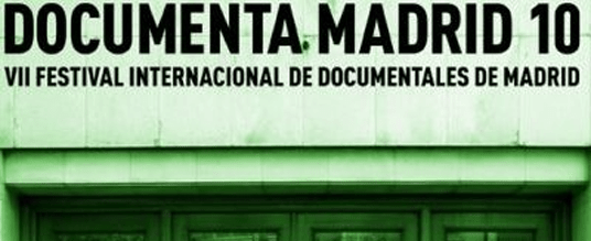 """What Comes Between"" to screen at Documenta Madrid"