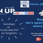 Voice of Men 360 Monthly Group