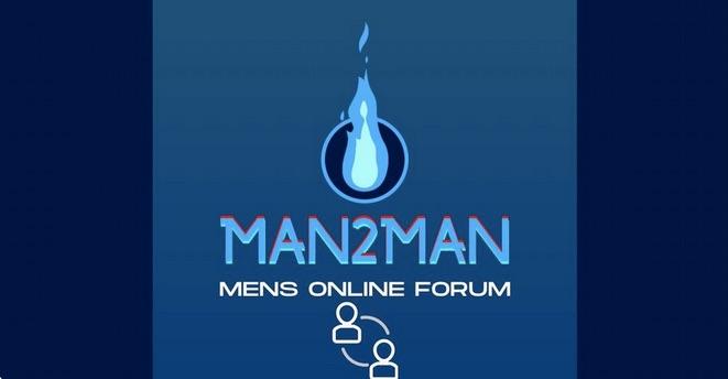 Man2Man - Men's Online Forum
