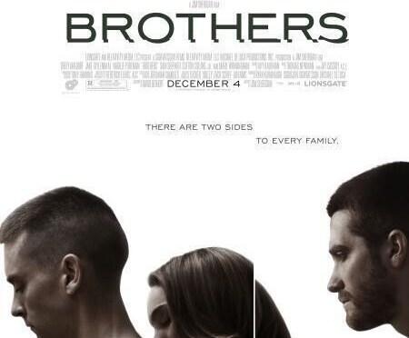 Brothers — Entre Irmãos — 2009