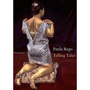 """Exibição filme """"Paula Rego — Telling Tales"""" de Jake Auerbach"""