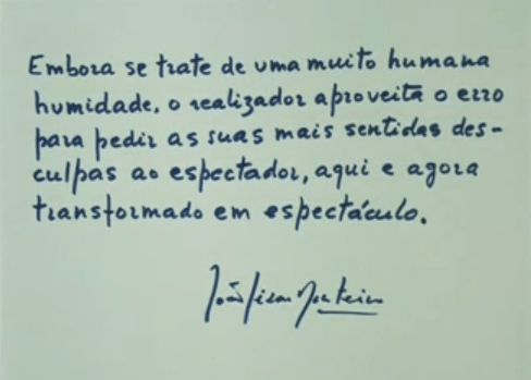 ▶ João César Monteiro, Branca de Neve  2000  - Filme Completo - YouTube (1)