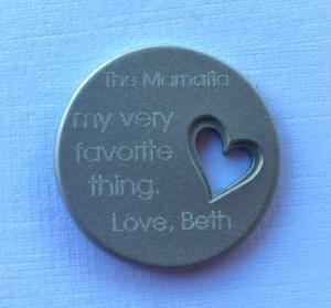 Beth loves us!
