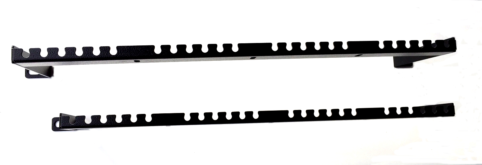 Cable Management Brackets, Patch Panels & Switch Bars for