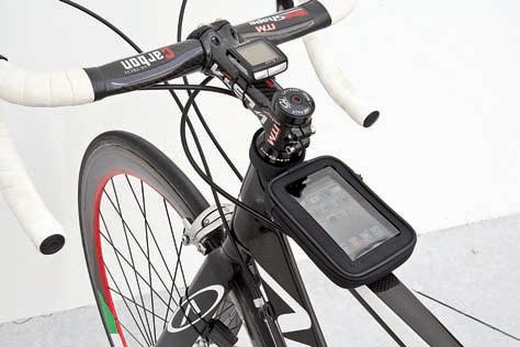 Porta cellulareSmartphone  BO 41 Borsetta porta cellularesmartphone  Cecoret