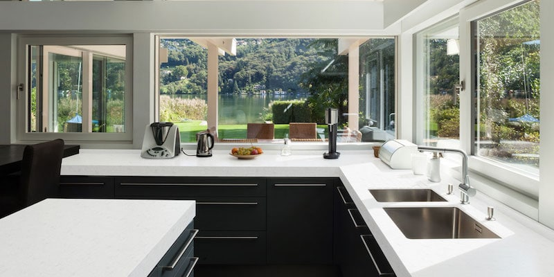 Kitchen Cleaning Tips In The Spring For Spotless Sinks And