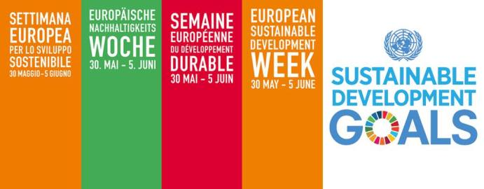 Continua la Settimana dello Sviluppo Sostenibile inaugurata dal convegno ITALIA 2030