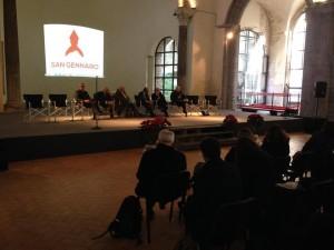 Fondazione San Gennaro.