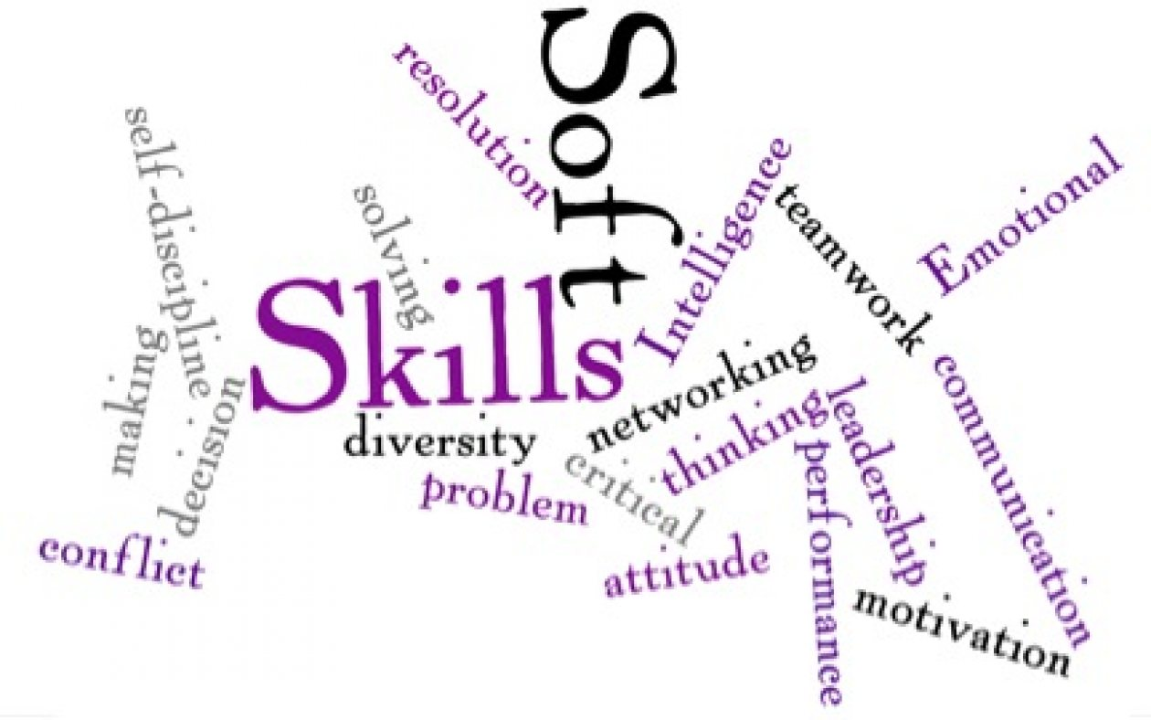 The Skills Gap And The Seven Skill Sets That Employers