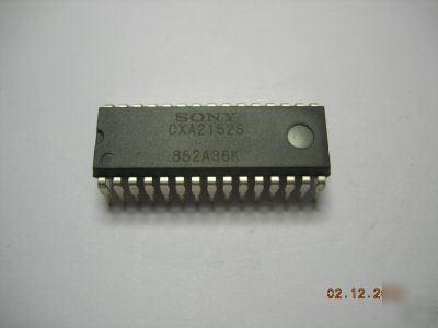 CXA2152S