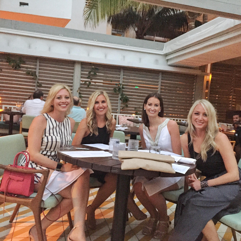3 Day Miami Bachelorette Party