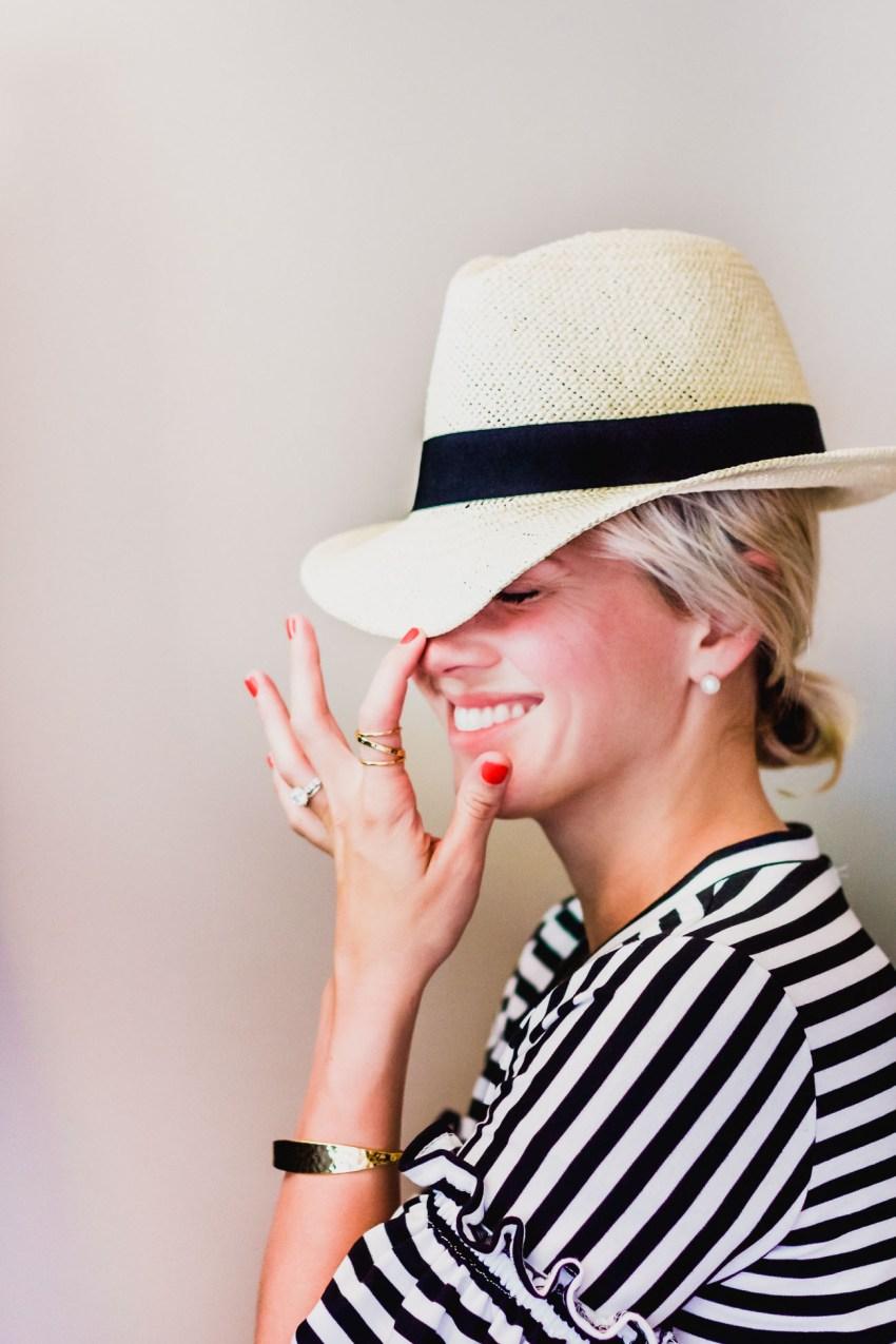 a8e1bfce12 How To Look Classy No Matter What You're Wearing | Cedar & Rush